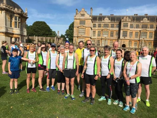 Run Fest in Dartmoor and Crewkerne