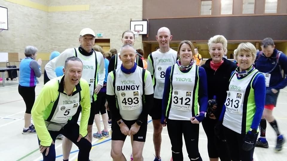 Lytchett 10 and Humdinger Half